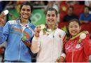 റിയോ ഒളിംപിക്സ്: ബാഡ്മിന്റണില് വെള്ളി നേടുന്ന ആദ്യ ഇന്ത്യന് വനിത താരം