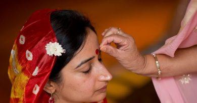സൂക്ഷിക്കുക ,സിന്ദൂരത്തില് അപകടകമായ അളവില് ലെഡ്