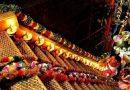 മൂര്ത്തിയോടൊപ്പം തന്നെ പതിനെട്ടാംപടിക്കും പ്രസക്തി ഏറെ