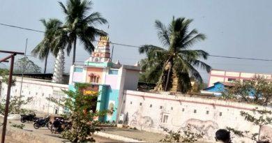 അനുഗ്രഹ ദായികയായ സരസംഗി കാളിയമ്മ ക്ഷേത്രം