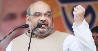 EVM row: Shah accuses opposition of 'tarnishing' Indian democracy