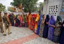 Gujarat elections: First phase sees 68%