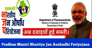 Pradhan Mantri jan aushadhi yojana stores: The Medical stores for poor