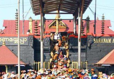 ശബരിമല: സുപ്രീം കോടതി വിധി നടപ്പാക്കണമെന്ന് കേന്ദ്ര ഗവര്മ്മെന്റ്