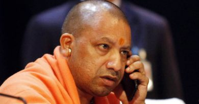 UP cabinet passes ordinance to check 'unlawful' religious conversions